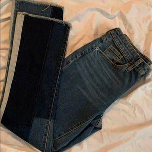3 tone jeans